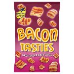 golden cross bacon tastys jumbo pack 150g