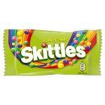 skittles crazy sours 45g