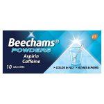 beecham powders 10s