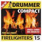 drummer firelighter 15s