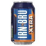 barrs irn bru xtra 59p 330ml