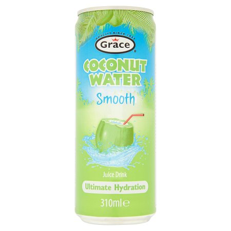 grace coconut water smooth 310ml 310ml