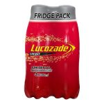 lucozade energy original [4 pack] 380ml