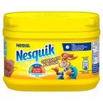 nesquik milk chocolate 300g
