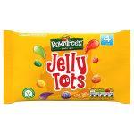rowntree jellytots [4 pack] 4pk