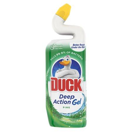 toilet duck pine fresh 750ml