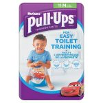 huggies pullups boy 1 - 2 16s