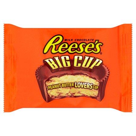 reeses big cup 39g
