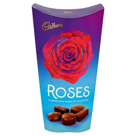 cadbury roses 290g