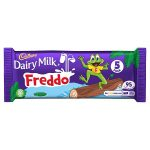 cadbury freddo [5 pack] 90g