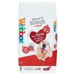 webbox dog mixer 2kg