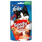 felix goody bag mixed grill 60g