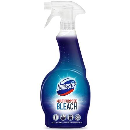 domestos spray bleach 450ml