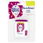 silverspoon sweeteners 99p 150s