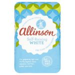 allinsons mix n bake self raising flour 1.5kg