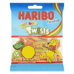 haribo mini rainbow twist 50p 70g