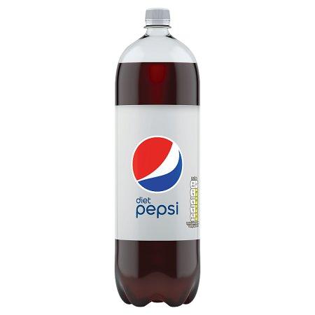 diet pepsi 2ltr