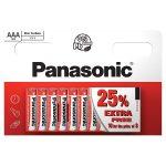 panasonic zinc aaa battery 10s
