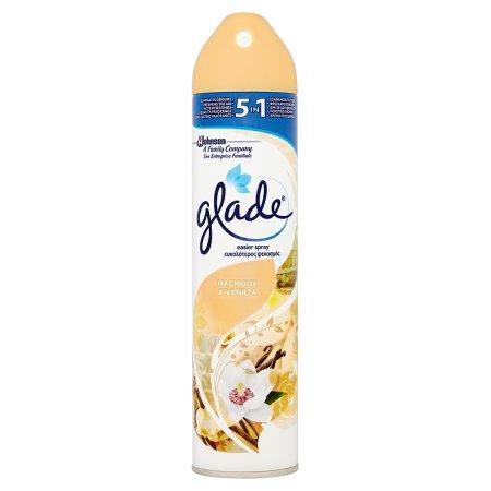 glade essence magnolia & vaniila 300ml