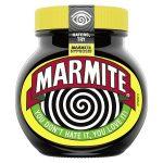marmite jar 250g