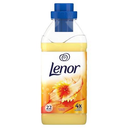 lenor summer breeze 550ml