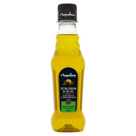 napolina extra virgin olive oil 250ml