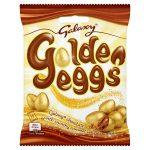 galaxy golden mini eggs bag 72g