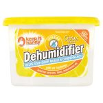 keep it fragranced interior dehumider 220g