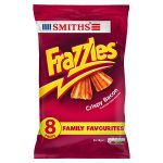 frazzles [8 pack] 8 pack