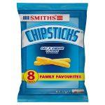 chipsticks [8 pack] 8 pack