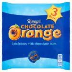 terrys chocolate orange [3 pack] 3pack