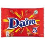 daim [3 pack] 3pk