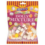 nisha dolly mixture 140g