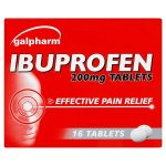 galpharm ibuprofen tablets 16s