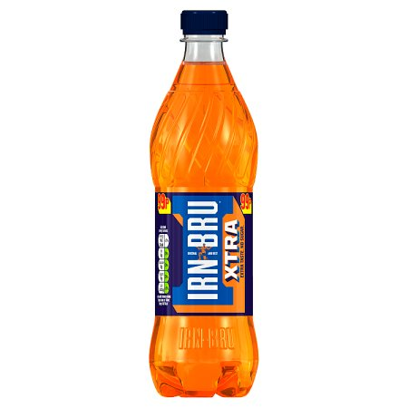 barrs irn bru xtra 99p 500ml