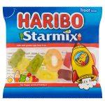 haribo starmix 100s