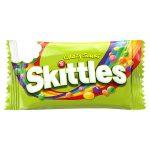 skittles sour 49p 45g