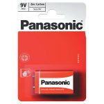 panasonic zinc 9v battery 1s
