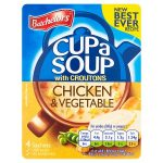 batchleors cas chicken 110g