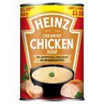 heinz rts chicken soup 400g