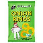 johnnys onion rings 50g