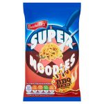 batchelors super noodles bbq 90g