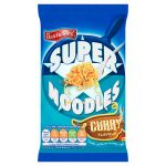 batchelors super noodles mild curry 90g