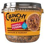 kelloggs granola smoothie bowl crunchy nut 65g