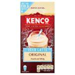 kenco orignal iced latte 8s
