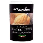 napolina grated cheese 50g