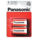 panasonic zinc c battery 2s