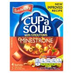 batchelors cas minestrone 94g