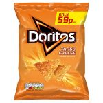 doritos tangy cheese 59p 40g
