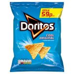 doritos cool original 59p 40g